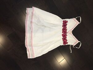 Guess Dress White - Sz.XS