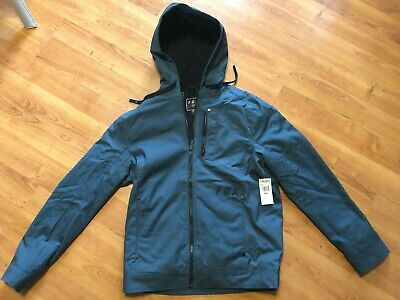 Fox Racing Mercer Jacket NEW with tags Mens M Med