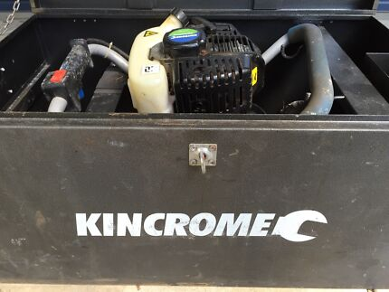 Kinchrome Orga Post Hole Digger, as new New Brighton Byron Area Preview