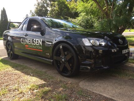 Ve ssv ute series 2 Rooty Hill Blacktown Area Preview
