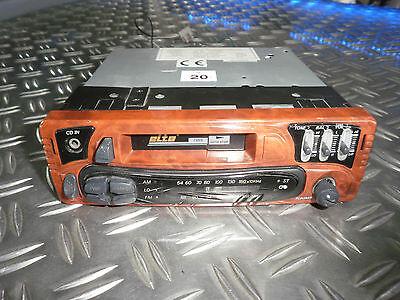 Elta 7255 Kassettenradio Autoradio Radio