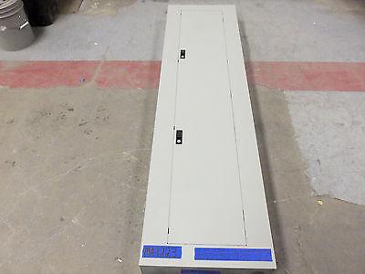 Ge 600 Amp Panel Panelboard 500 550 Mlo 3 Phase 480v 277v Sub 208v 240v 120v