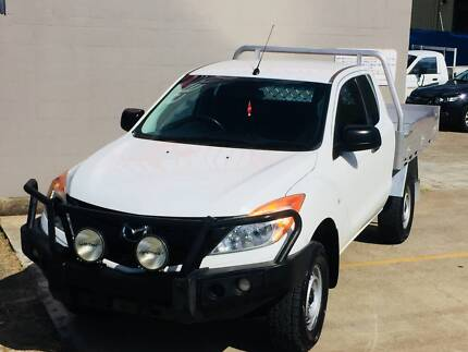2008 mazda bt 50 sdx 4x4 manual dual cab turbo diesel cars vans 2013 mazda bt 50 4x4 32 5cyl turbo diesel extra cab 6sp manual fandeluxe Image collections
