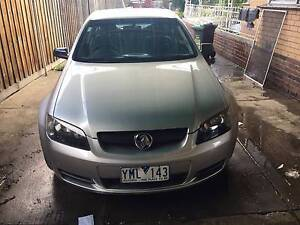 2007 Holden Commodore Sedan Campbellfield Hume Area Preview