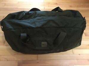 MEC 115L duffle bag in new condition.