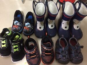 Toddler shoes sizes 5-6
