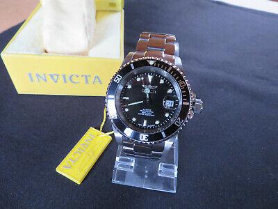 Invicta Men's 9937OB Pro Diver Collection Coin-Edge Swiss Automatic Watch