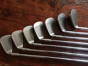 Ping i10 irons - golf clubs
