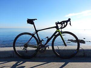 Giant TCR Advanced Pro 1 M/56cm Road Bike St Kilda Port Phillip Preview