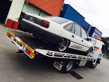 BOSS TOWING ! MELBOURNES BEST TOW RATES 24 HOUR CASH FOR CARS Bundoora Banyule Area Preview