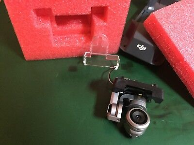 DJI Mavic Pro Gimbal Camera 4k 30FPS Lens with 3 axis / Original