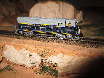 Joe's N-Scale Trains