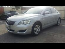 Toyota Aurion 2009 Alberton Port Adelaide Area Preview