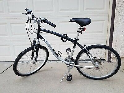 0519b078544 Schwinn bicycle (skyliner)