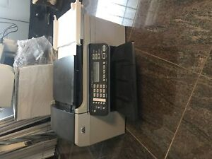 Various printers 3 in 1 for sale all work perfectly no ink