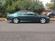 2006 BF XR6 SEDAN Monkland Gympie Area Preview