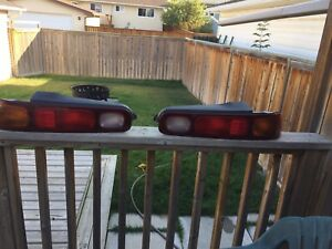 1994 to 2001 Acura integra tail lights