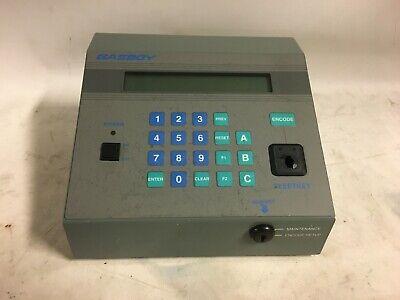 Gasboy Ke-200 Key Encoder For Fleetkey Fleet Fuel Management System-tested