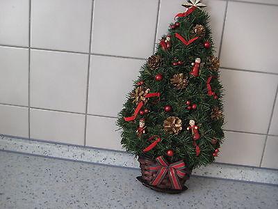 Weihnachtsdeko Laden Berlin.Tür Wandanhänger Weihnachtsdeko Tannenbaum Kuns