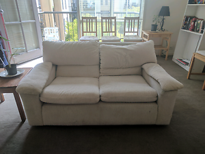 2 seater couch. Excellent condition. Carlton Melbourne City Preview