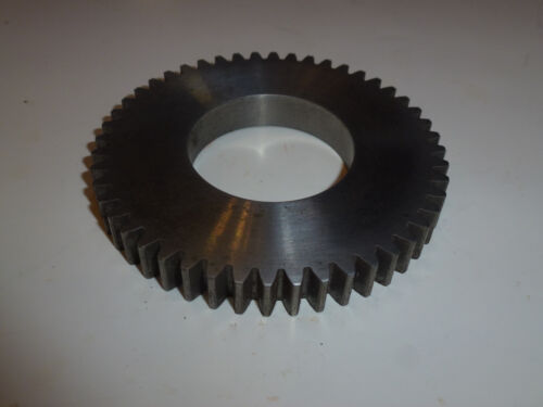 Spur Gear, 48 Tooth, 3.975 Dia. New, FREE SHIPPING, WG1279