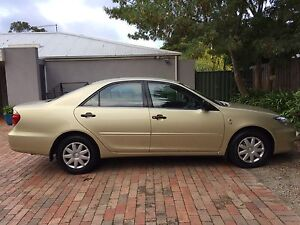 2004 Toyota Camry Altise Boronia Knox Area Preview