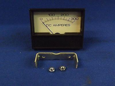Dc Amperes Meter O300 Pn X119-81-3