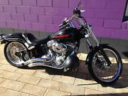 Softail 06 Edgewater Joondalup Area Preview