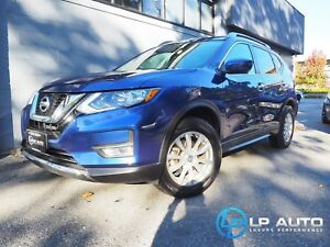 2017 Nissan Rogue SV AWD! LOADED! Easy Approvals!