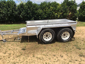 Tandem trailer Airlie Beach Whitsundays Area Preview