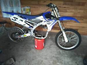 Yamaha yz450f in new south wales motorcycles gumtree australia yamaha yz450f in new south wales motorcycles gumtree australia free local classifieds fandeluxe Image collections