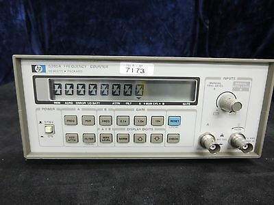Hp 5385a Frequency Counter 8902c