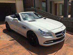 Cheap Mercedes Slk200 2011 roadster Roxburgh Park Hume Area Preview