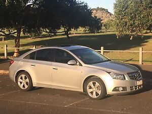 Holden Cruze CDX 2011 Urgent sale Brunswick East Moreland Area Preview