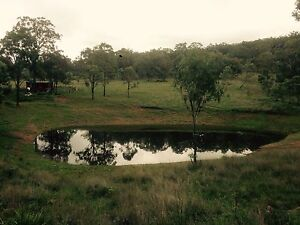 240 acres 3 titles fantastic views Warwick Southern Downs Preview