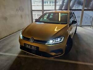 Volkswagen Golf R Special Edition MY19