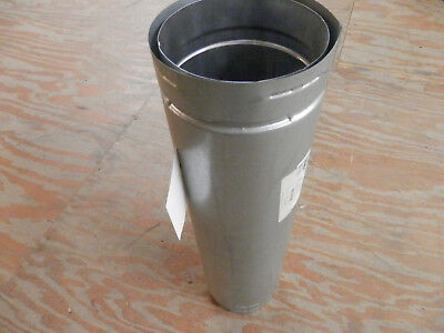 Gas Vent Pipe (Type B Gas Vent Pipe - 6