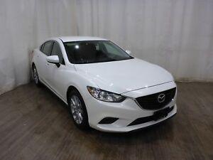 2016 Mazda Mazda6 GS Bluetooth Heated Seats Rear Camera