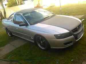 07 VZ UTE  Price dropped $5800 Langford Gosnells Area Preview