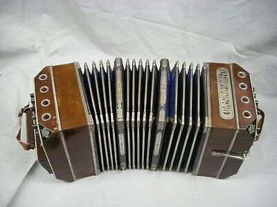 Antique Bandoneon for Sale