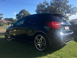 2014 Mercedes Benz A180  AMG Pack - IMMACULATE!! Buderim Maroochydore Area Preview