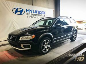 VOLVO XC70 T6 AWD + CUIR + TOIT + MAGS + WOW !