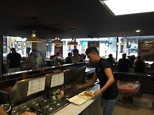 TAKE AWAY SHOP MANLY CORSO Manly Manly Area Preview