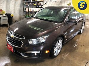 2015 Chevrolet Cruze 2LT * RS * Power Sunroof * Leather Interior