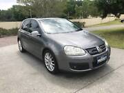 VOLKSWAGEN GOLF GT SPORT TSI MY09 AUTO CHEAPCAR FAST EASY FINANCE Hope Island Gold Coast North Preview