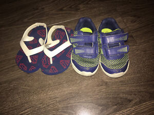 Baby shoes - used