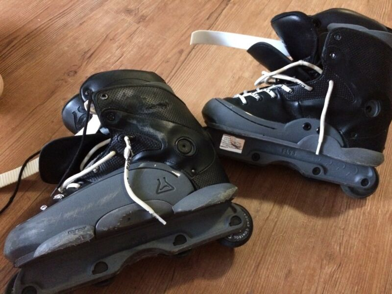 Remz HR 2.0 Aggressive Inline Skates Mens 9.0 NEW Inlineskating-Artikel