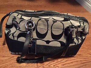 Authentic euc Coach purses