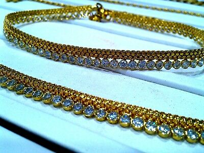 BELLY DANCE JEWELRY 22CT 22 K YELLOW GOLD JEWELRY HANDMADE FOOT BRACELET ANKLET