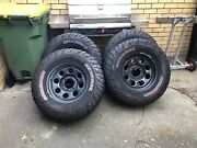 33inch 4wd wheels Biggera Waters Gold Coast City Preview